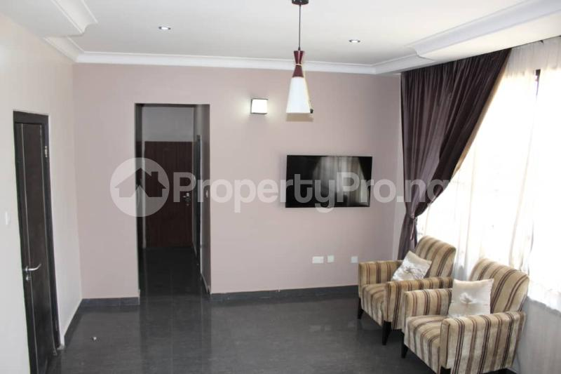 3 bedroom Flat / Apartment for shortlet Julius Nyere Street,  Asokoro Abuja - 17