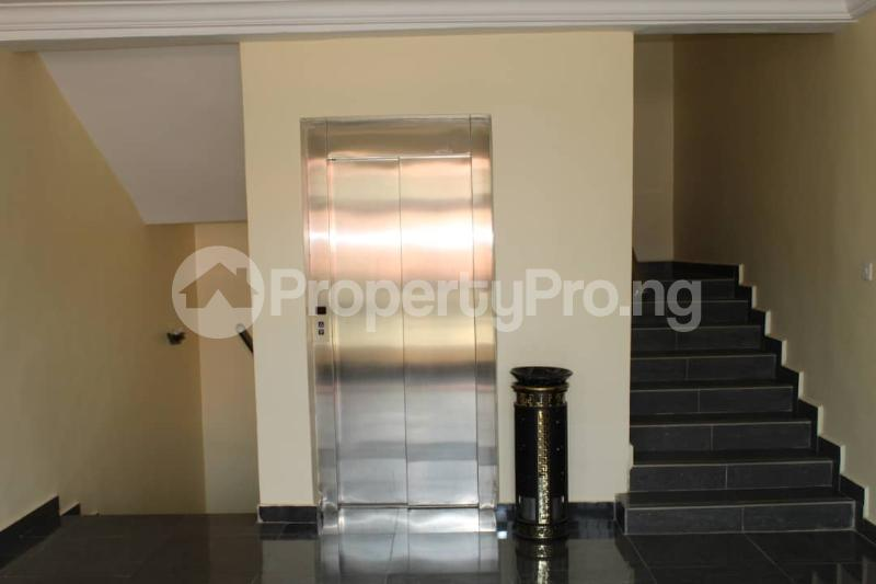 3 bedroom Flat / Apartment for shortlet Julius Nyere Street,  Asokoro Abuja - 19