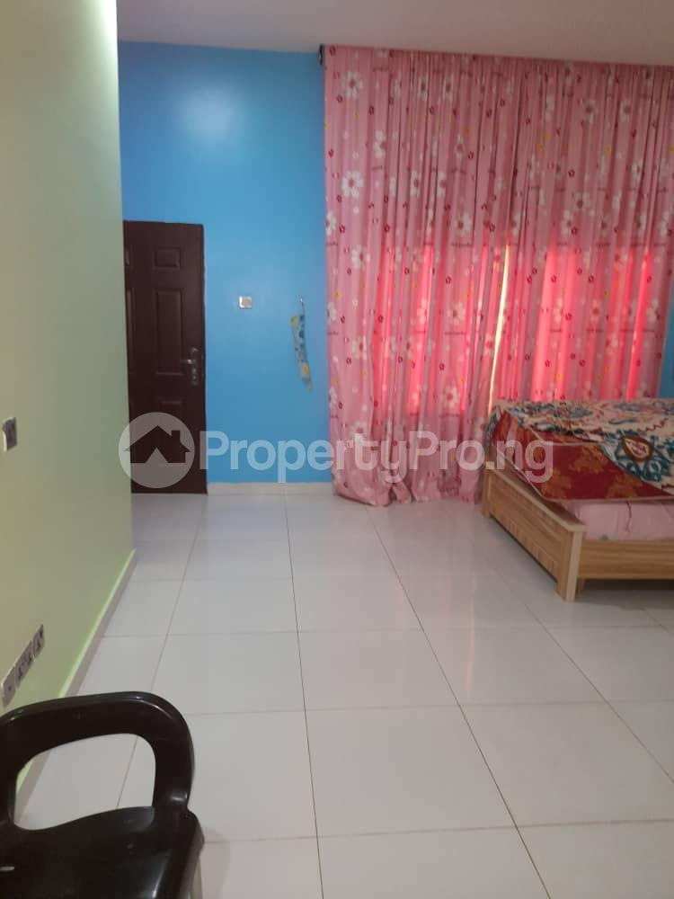 4 bedroom Terraced Duplex House for rent Orrix Gold Apartment Guzape Abuja - 0