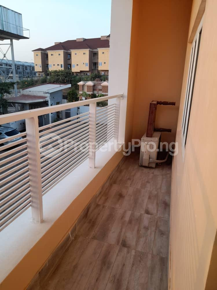 4 bedroom Terraced Duplex House for rent Orrix Gold Apartment Guzape Abuja - 4