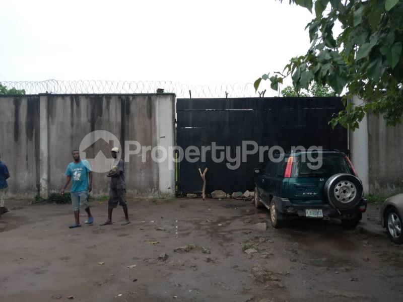 Commercial Property for shortlet Onitiri Agege Lagos - 0