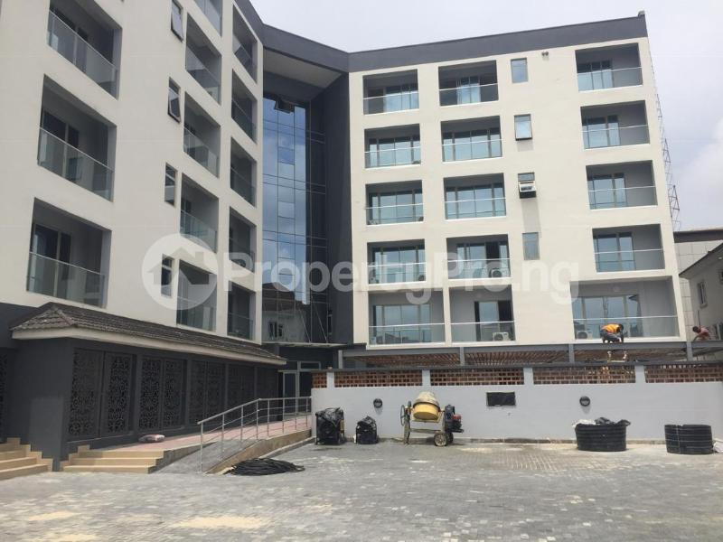 4 bedroom Self Contain Flat / Apartment for sale Parkview Estate Ikoyi Lagos - 0