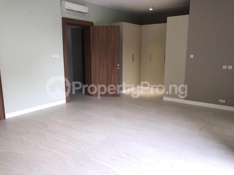 4 bedroom Self Contain Flat / Apartment for sale Parkview Estate Ikoyi Lagos - 6
