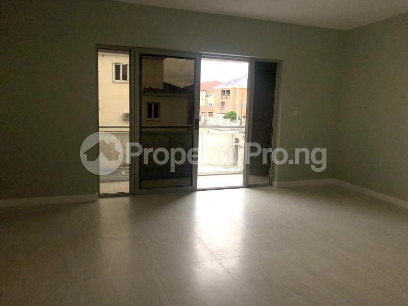4 bedroom Self Contain Flat / Apartment for sale Parkview Estate Ikoyi Lagos - 3