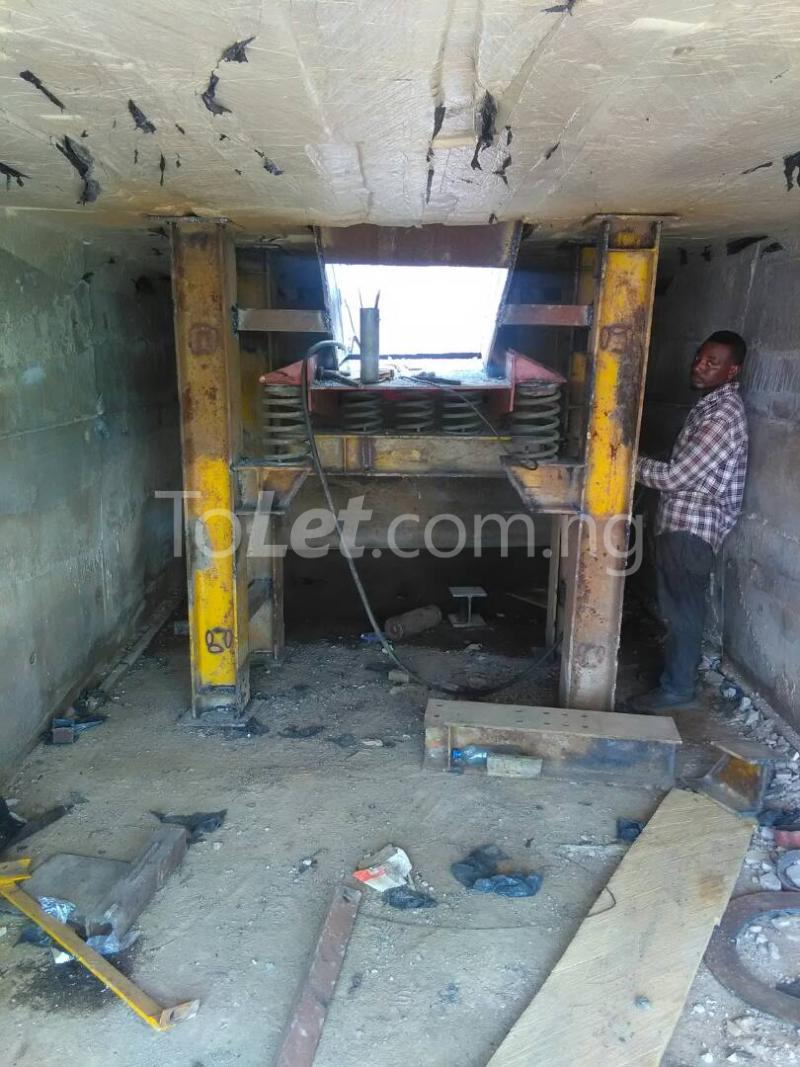 Commercial Property for sale Ifon Owo Road Owo Ondo - 2