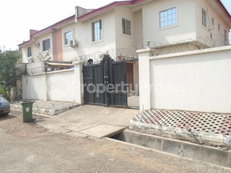 10 bedroom Commercial Property for sale -  Kado Abuja - 0