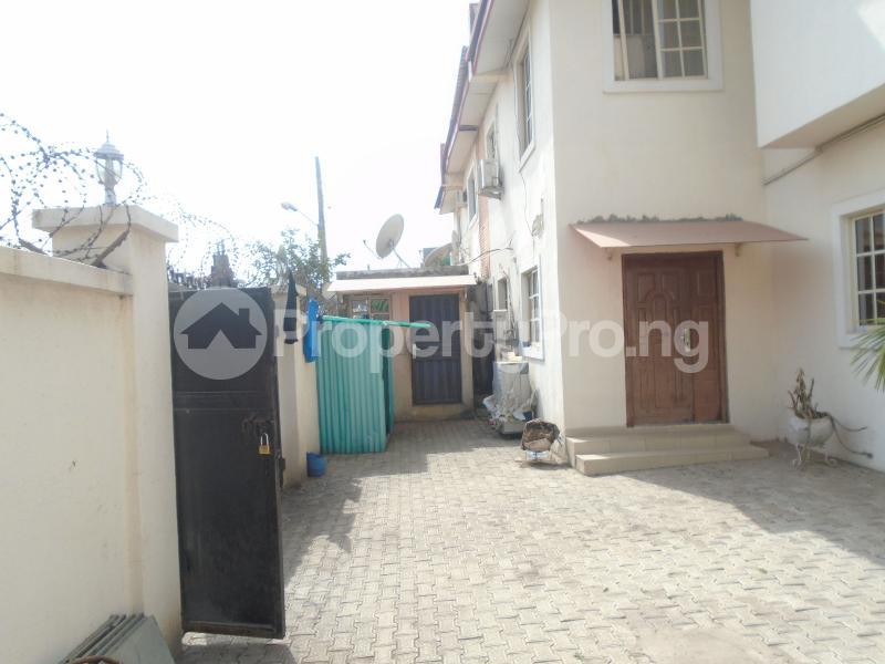 10 bedroom Commercial Property for sale -  Kado Abuja - 4