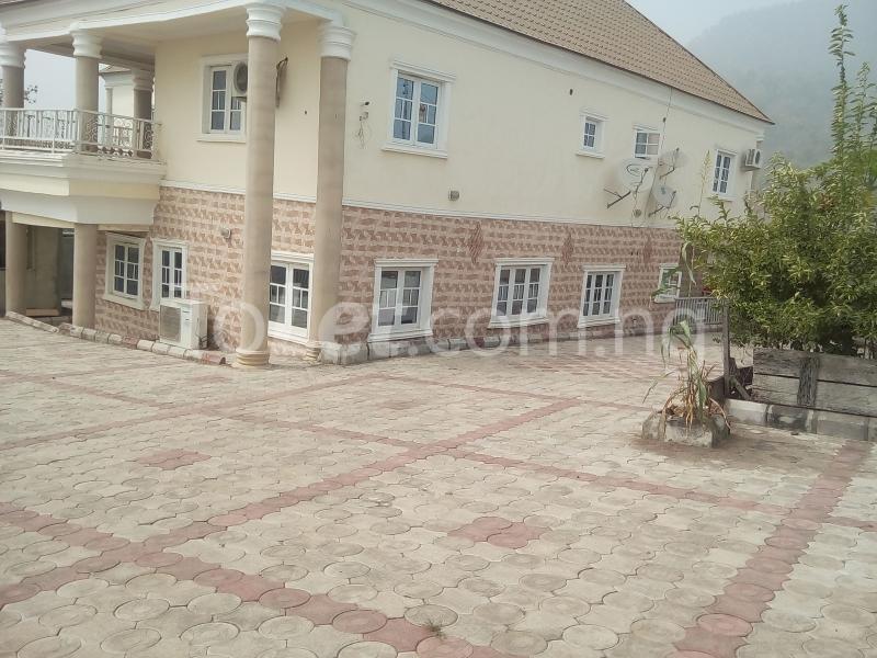 1 bedroom mini flat  Flat / Apartment for rent GRA, Behind Government House Lokoja Kogi - 1