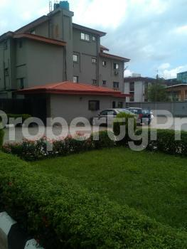 10 bedroom Hotel/Guest House Commercial Property for sale Airport Road(Ikeja) Ikeja Lagos - 0