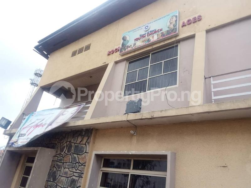 House for sale Ikorodu Road Shomolu Lagos - 0