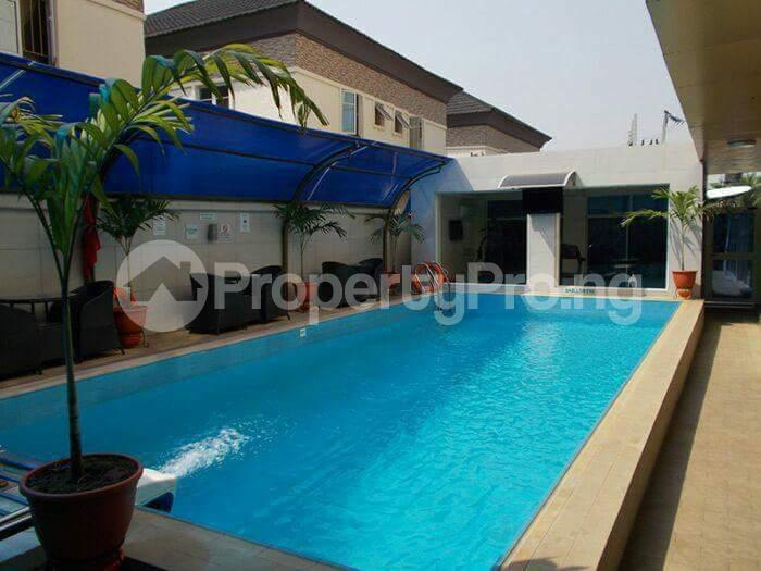 10 bedroom Hotel/Guest House Commercial Property for sale Victoria Island Lagos - 1