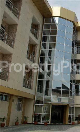 10 bedroom Hotel/Guest House Commercial Property for sale Victoria Island Lagos - 2