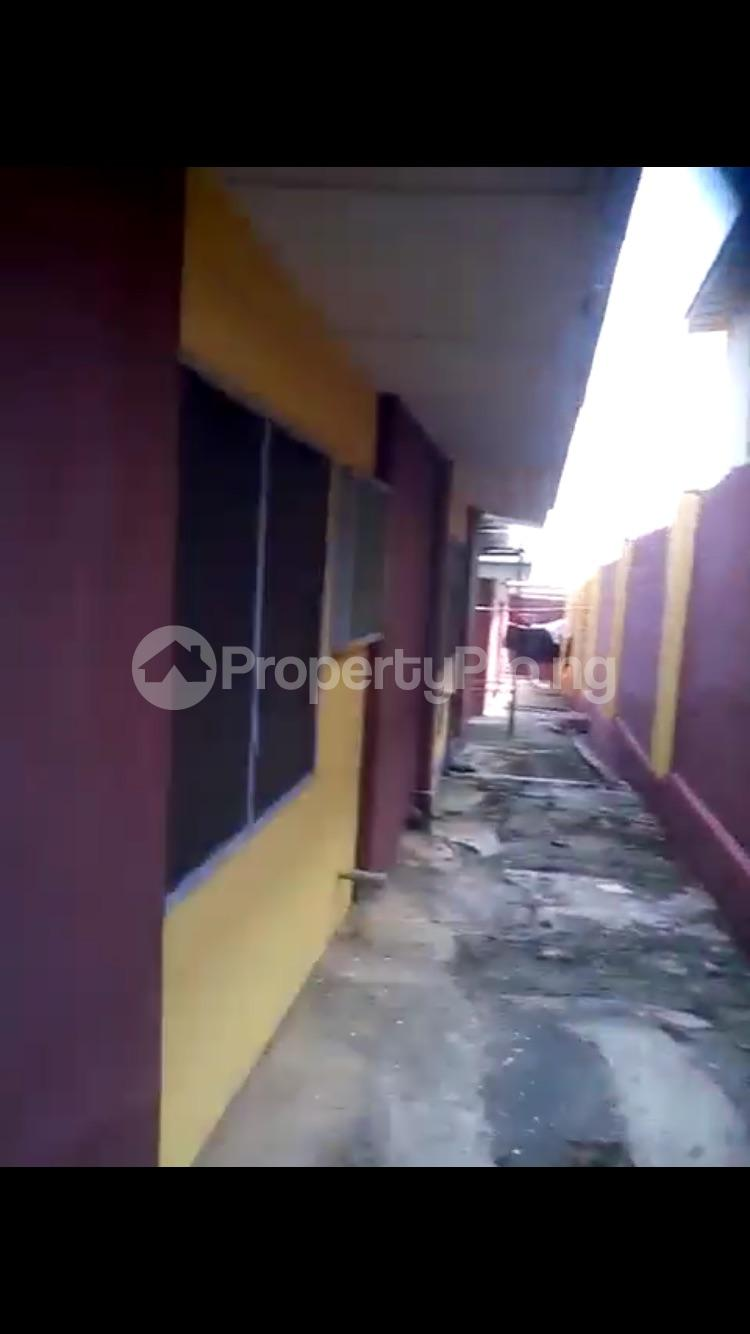 10 bedroom Shared Apartment Flat / Apartment for sale Ife/Ibadan road ile Ife Osun state  Ife Central Osun - 2