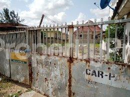 Industrial Land Land for sale Ajao estate Mafoluku Oshodi Lagos - 0