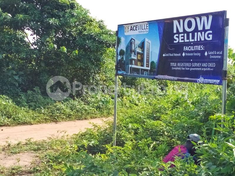 Mixed   Use Land Land for sale Noforija  Epe Road Epe Lagos - 0