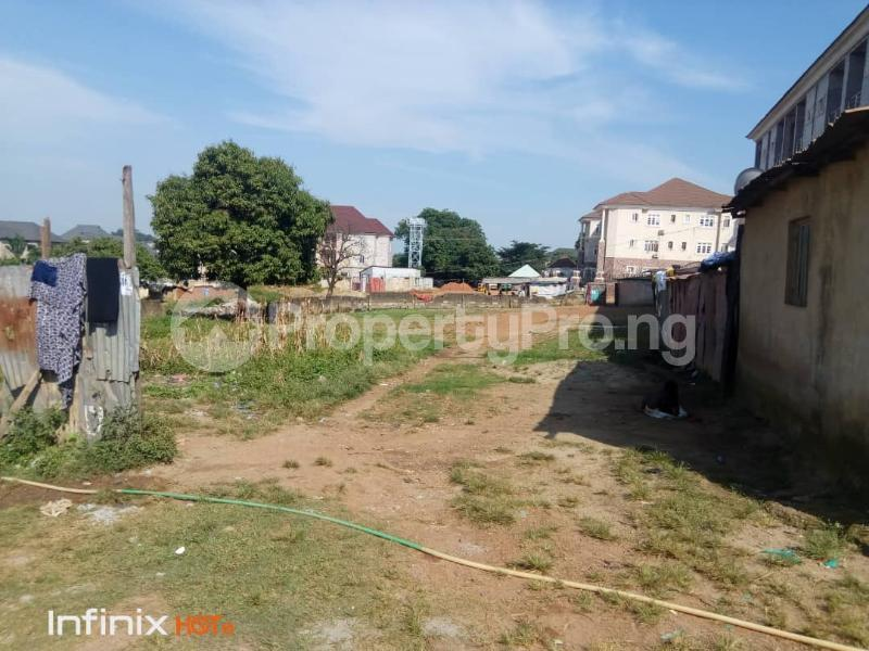 10 bedroom Residential Land Land for sale Dape life camp Dape Abuja - 0