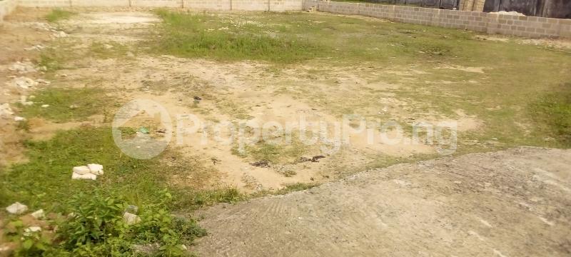 Residential Land for sale Osongama Estate, Uyo, Akwa Ibom State. Uyo Akwa Ibom - 0