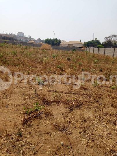 Land for sale MPAPE Mpape Abuja - 1