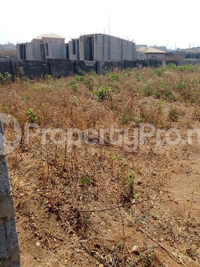 Land for sale MPAPE Mpape Abuja - 3