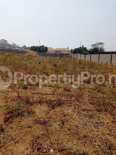 Land for sale MPAPE Mpape Abuja - 4