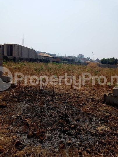Land for sale MPAPE Mpape Abuja - 2