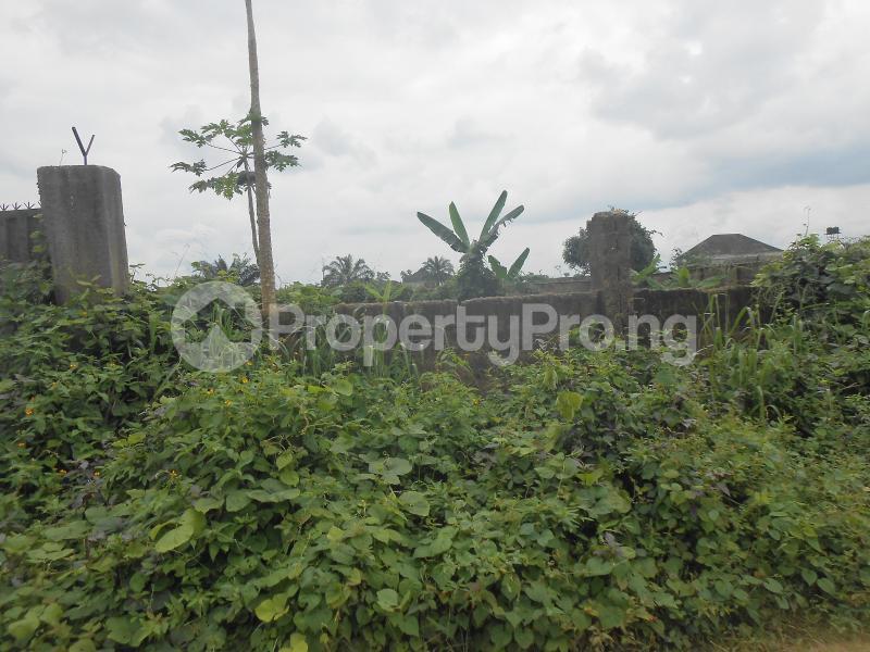 Land for sale   Uyo Akwa Ibom - 2