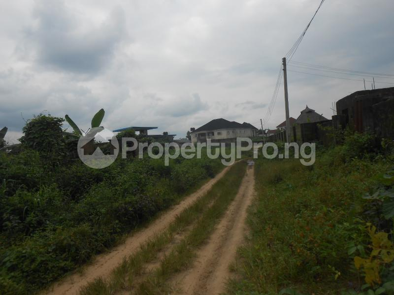 Land for sale   Uyo Akwa Ibom - 1