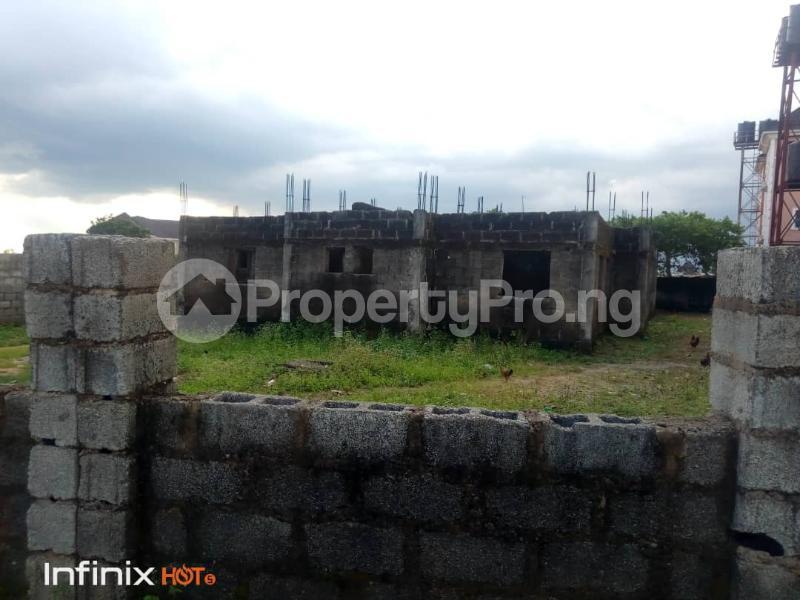 Residential Land Land for sale dakibiyu Dakibiyu Abuja - 0