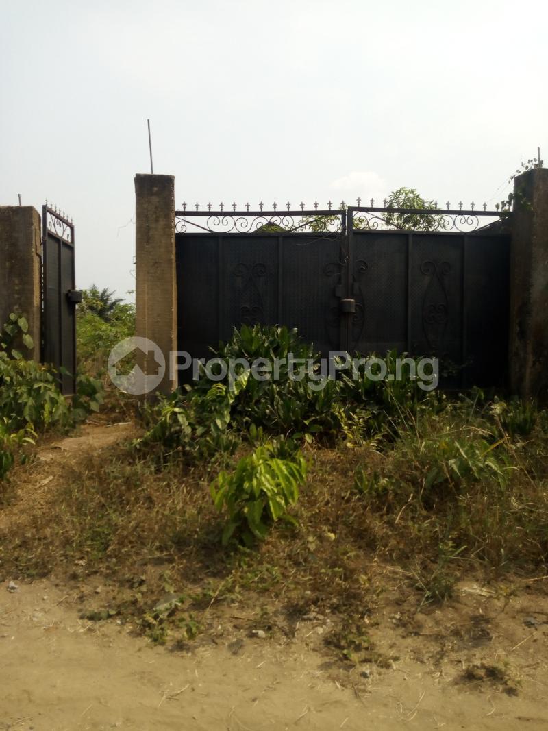 Residential Land Land for sale Shelter Afrique Uyo Akwa Ibom - 1