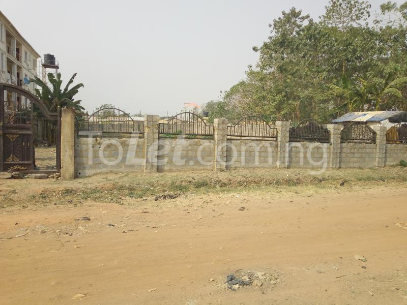Office Space Commercial Property for sale - Wuse 2 Abuja - 0