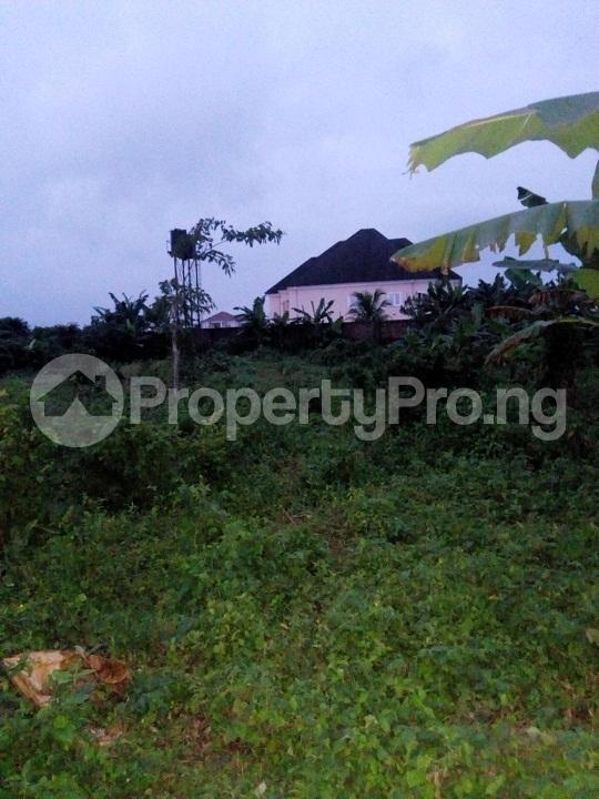Land for sale UYO Uyo Akwa Ibom - 1