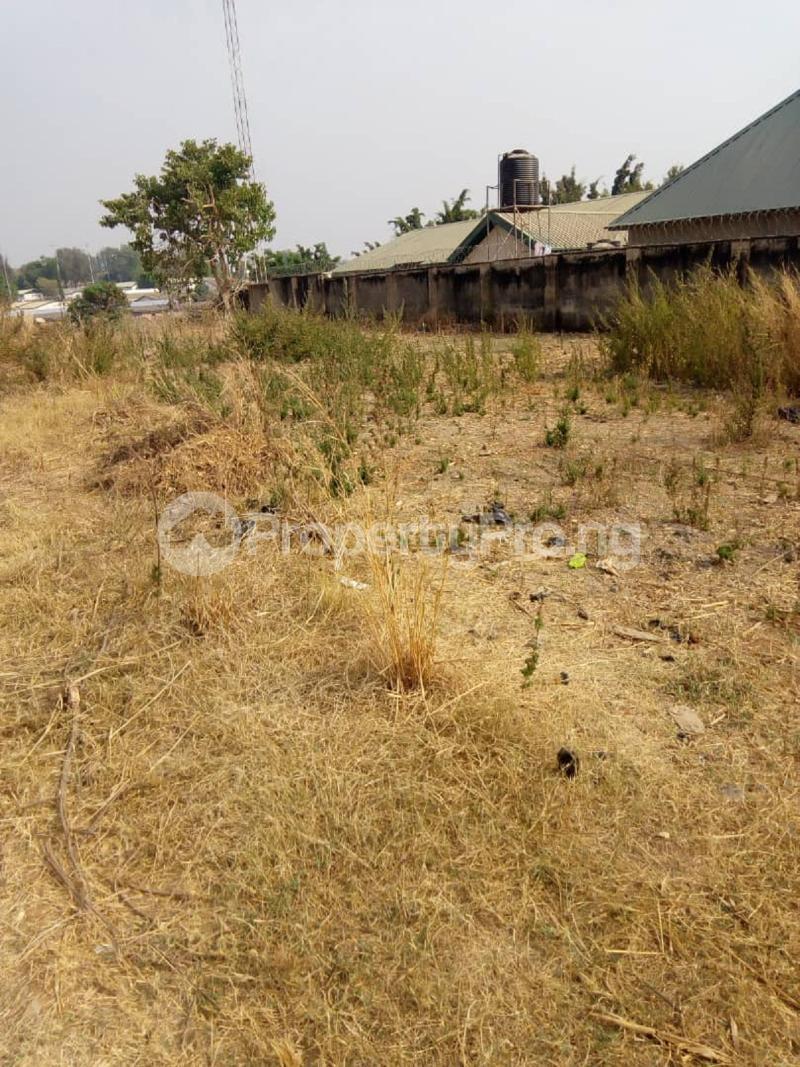 Residential Land for sale Asokoro Asokoro Abuja - 2