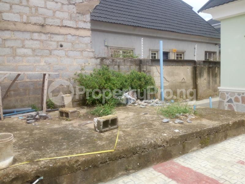 4 bedroom Residential Land Land for sale Aso estate, Lugbe Lugbe Abuja - 2