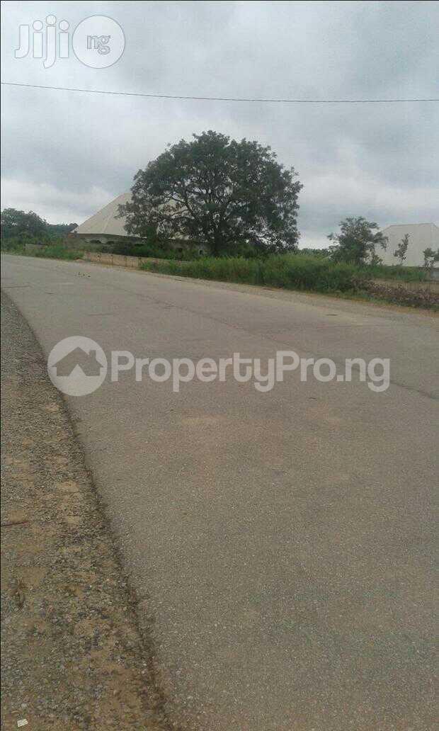 Land for sale kuje Kuje Abuja - 1