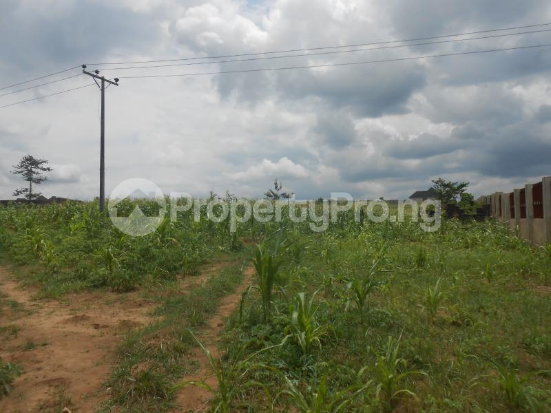 Land for sale - Uyo Akwa Ibom - 0