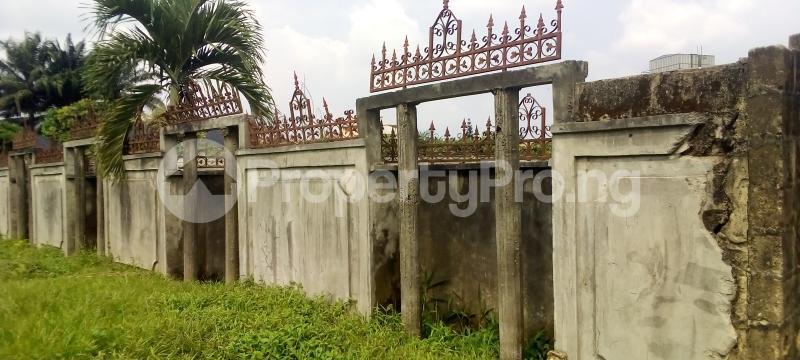 Residential Land Land for sale Osongama Estate, Uyo, Akwa Ibom State. Uyo Akwa Ibom - 2