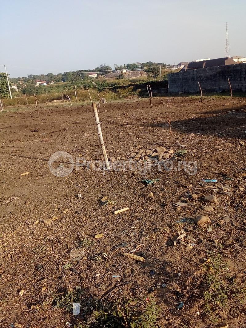 Land for sale   Dape Abuja - 6