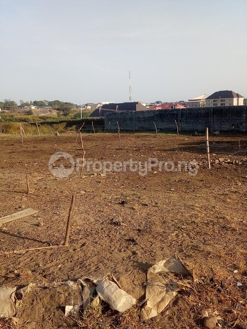 Land for sale   Dape Abuja - 3