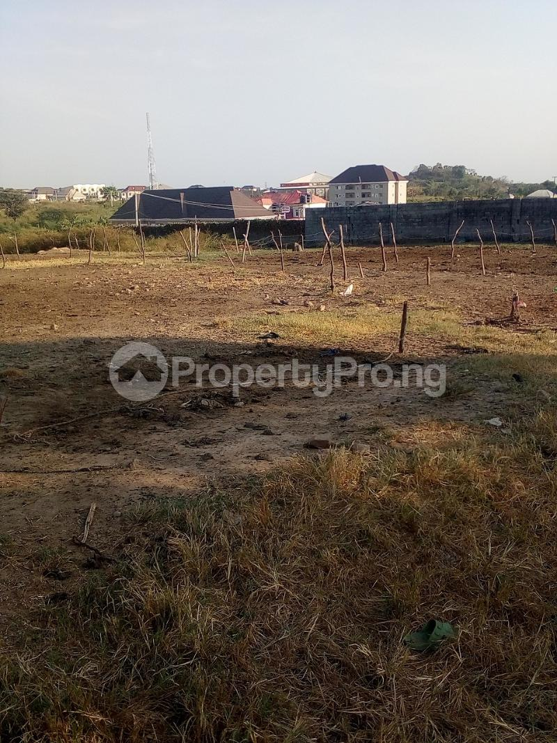Land for sale   Dape Abuja - 1