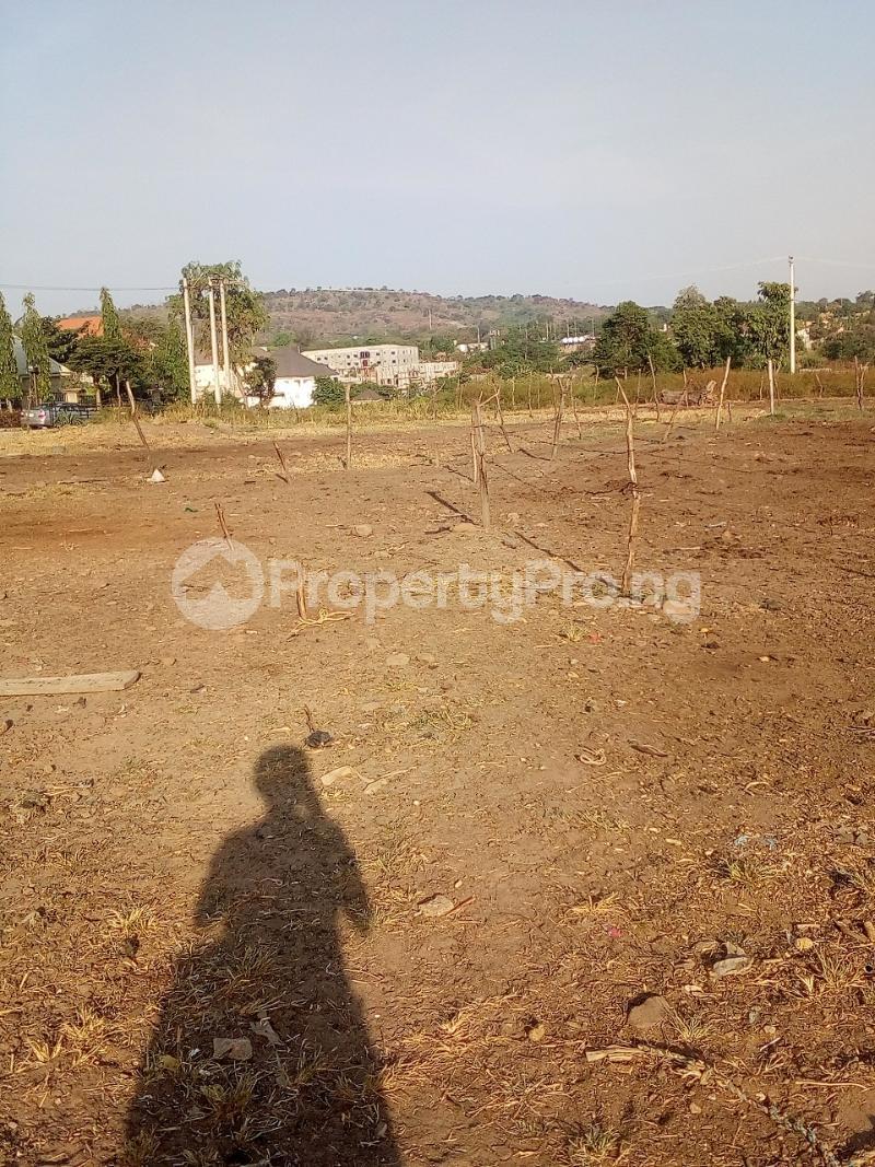 Land for sale   Dape Abuja - 5