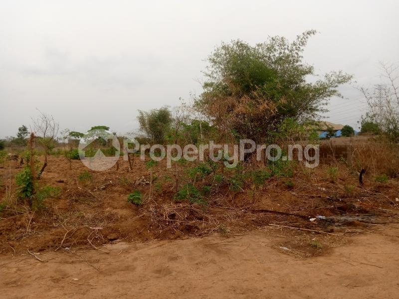 Residential Land for sale Independence Layout Phase 2 Enugu Enugu - 0