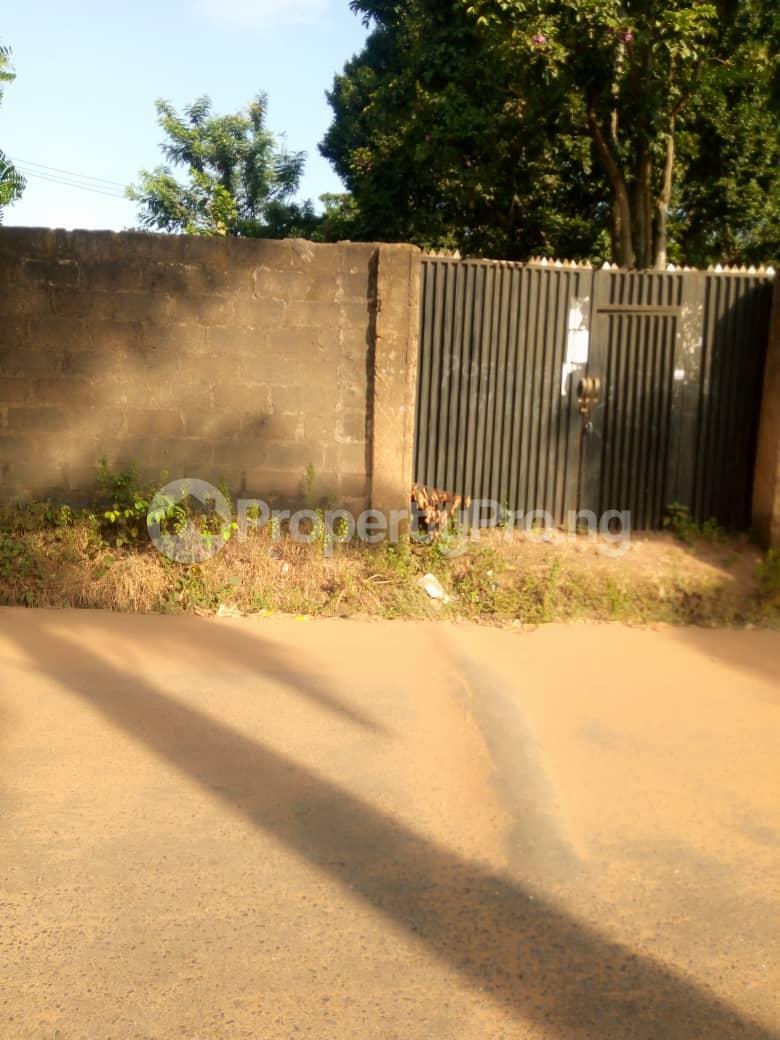 Residential Land Land for sale  Immigration road, Agodi GRA, Ibadan Agodi Ibadan Oyo - 2