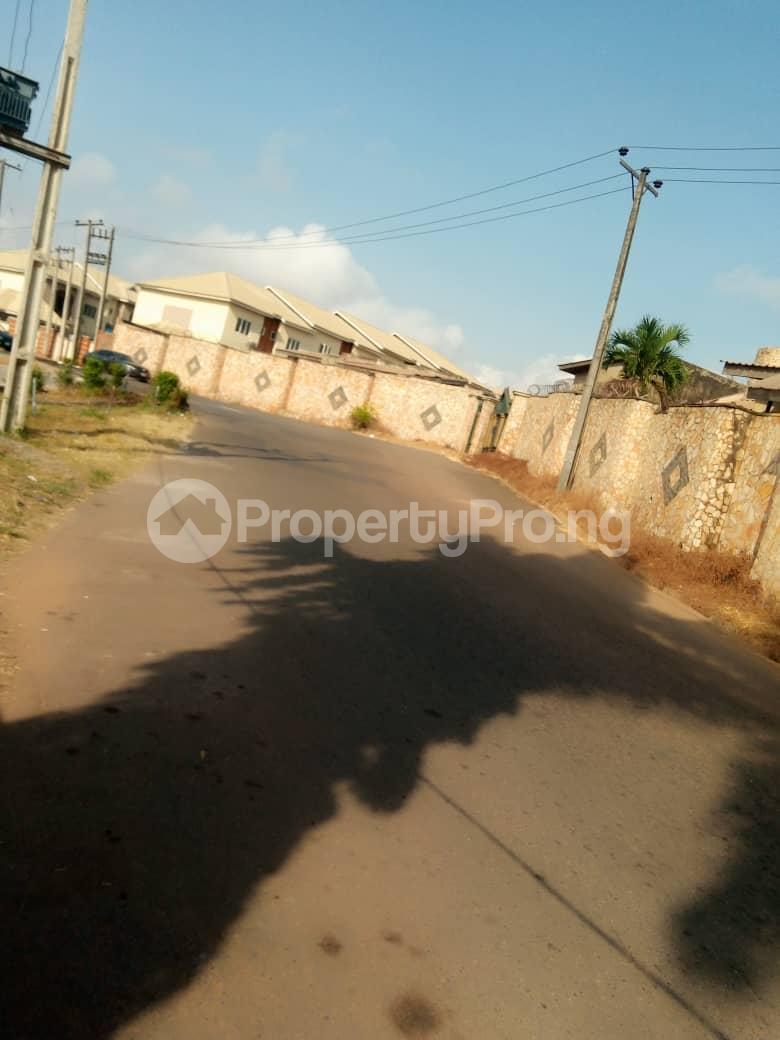 Residential Land Land for sale  Immigration road, Agodi GRA, Ibadan Agodi Ibadan Oyo - 1