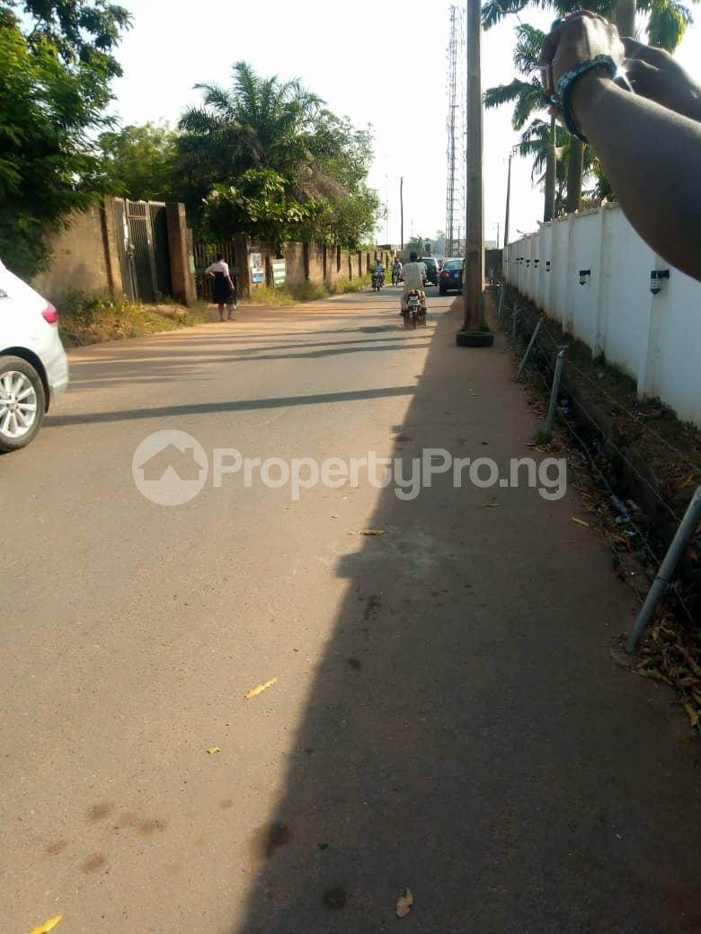 Residential Land Land for sale  Immigration road, Agodi GRA, Ibadan Agodi Ibadan Oyo - 3