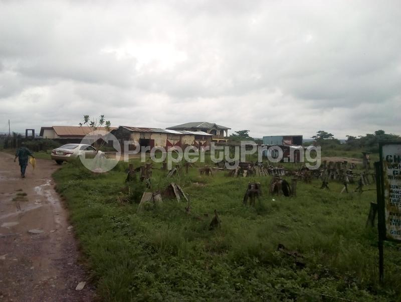 Industrial Land Land for sale Iyana Church Bus Stop, Opposite Onimalu Palace Hotel Alakia Ibadan Oyo - 0
