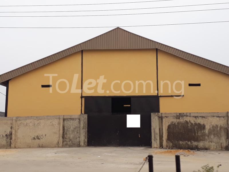 Commercial Property for rent - Sangotedo Lagos - 0