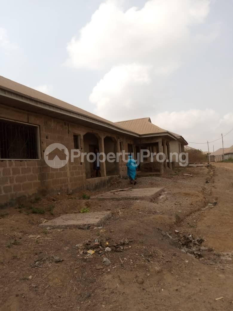 Residential Land for sale No 16, Greenland Street Sunshine Off Eleyele Ologuneru Ibadan Ibadan north west Ibadan Oyo - 1
