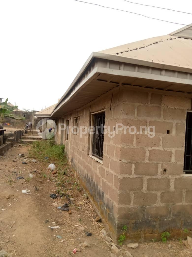 Residential Land for sale No 16, Greenland Street Sunshine Off Eleyele Ologuneru Ibadan Ibadan north west Ibadan Oyo - 2