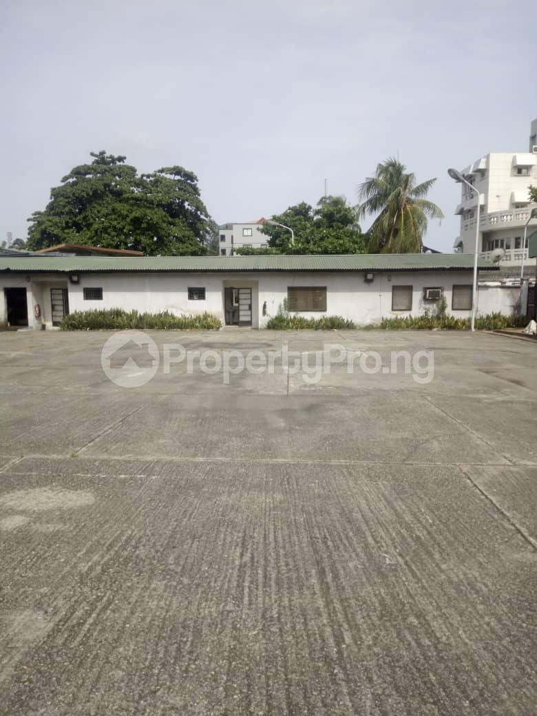 Flat / Apartment for sale Apapa Apapa road Apapa Lagos - 3
