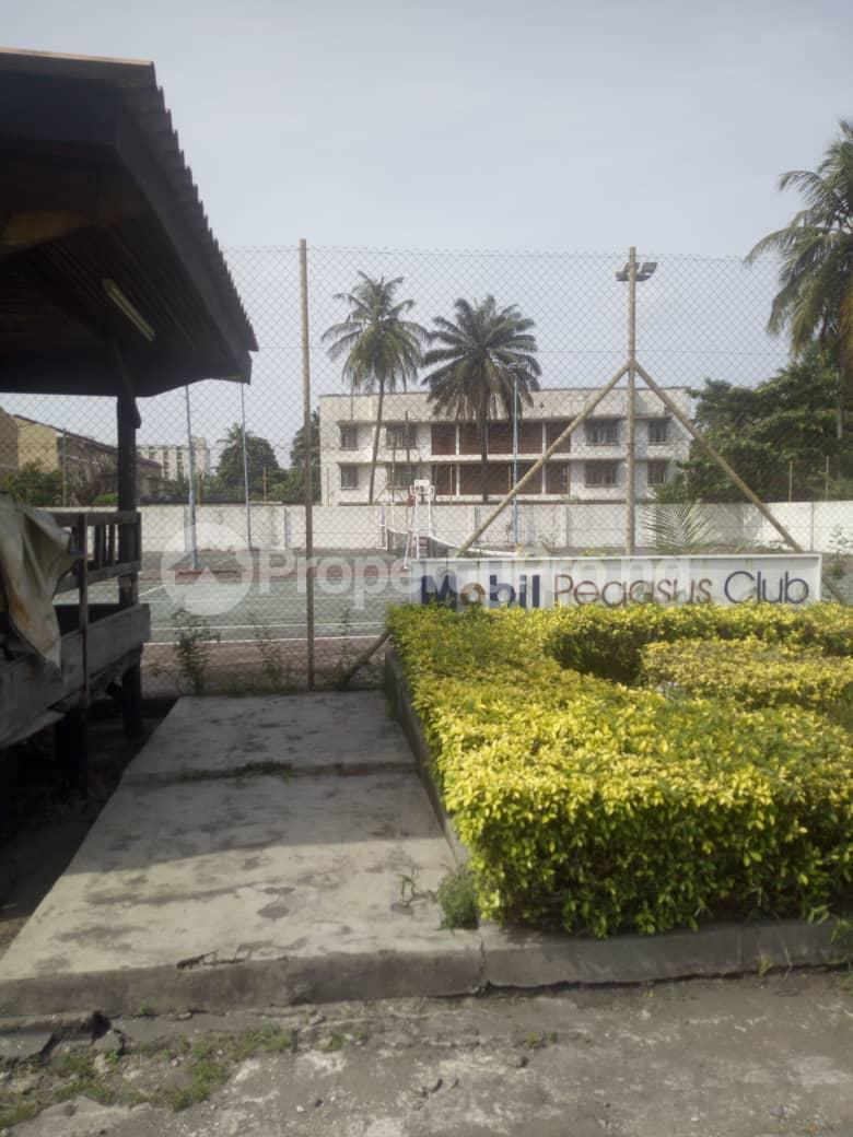 Flat / Apartment for sale Apapa Apapa road Apapa Lagos - 4